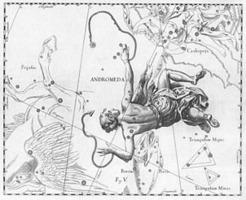 Andromeda (constellation)