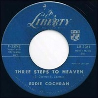 Three Steps to Heaven (song)