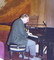 Dave McKenna