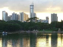 Huaqiangbei
