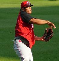 Ramón Ramírez (Venezuelan pitcher)
