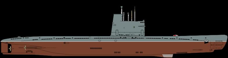 Le M-269, avec sa propulsion originale mais dangereuse.