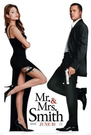 Mr. & Mrs. Smith (2005 film)