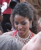 Lisa Tucker (singer)