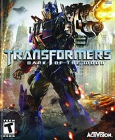 Transformers: Dark of the Moon (video game)