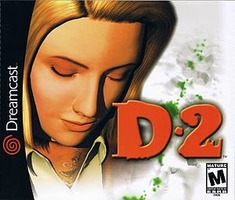 D2 (video game)