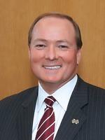 Mark E. Keenum