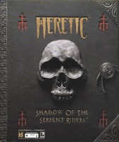 Heretic (video game)
