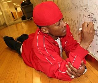 Cassidy (rapper)