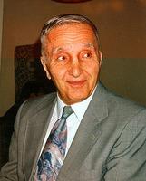 Sam C. Sarkesian