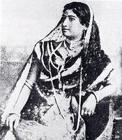 Binodini Dasi