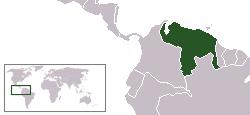 Second Republic of Venezuela