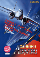 Carrier Air Wing (video game)
