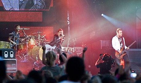 Muse (band)