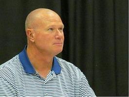 Mark Davis (pitcher)