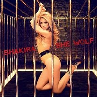 She Wolf (Shakira song)