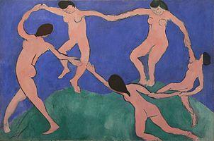 Dance (Matisse)