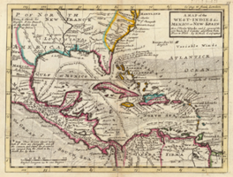 Spanish West Indies