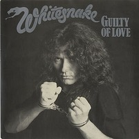 Guilty of Love (Whitesnake song)