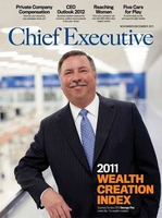 Chief Executive (magazine)