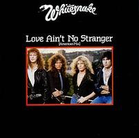 Love Ain't No Stranger
