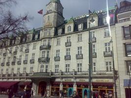 Grand Hotel (Oslo)