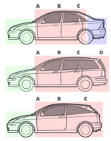 Pillar (car)