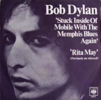 Stuck Inside of Mobile with the Memphis Blues Again
