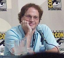 Don Payne (writer)