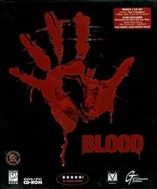 Blood (video game)