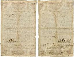 1688 Germantown Quaker Petition Against Slavery