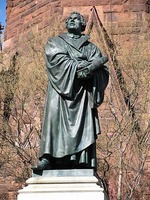Martin Luther (Rietschel)