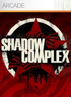 Shadow Complex