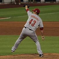 Fernando Rodriguez (baseball)