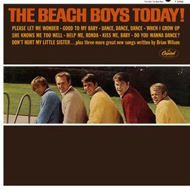 Today! (The Beach Boys album)