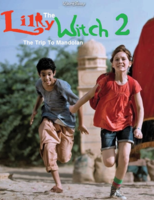Lilly the Witch: The Journey to Mandolan