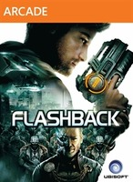Flashback (2013 video game)