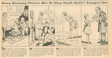 Mary Small