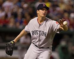 Rich Hill (pitcher)