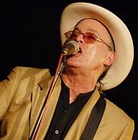 Billy Harp Hamilton