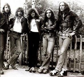 Uriah Heep (band)