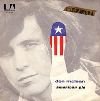 American Pie (song)