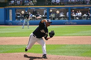Mike Burns (baseball)