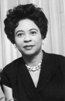 Daisy Bates (civil rights activist)