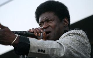 Charles Bradley (singer)