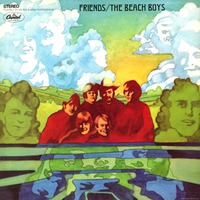 Friends (The Beach Boys album)