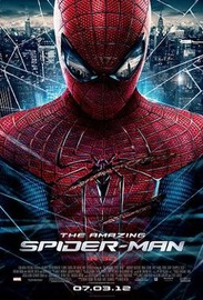 The Amazing Spider-Man (2012 film)