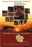 The Power of One (film)