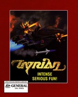 Tyrian (video game)
