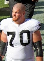 Tony Bergstrom